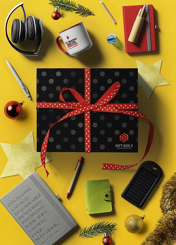 GIFT BOX poklon kutije