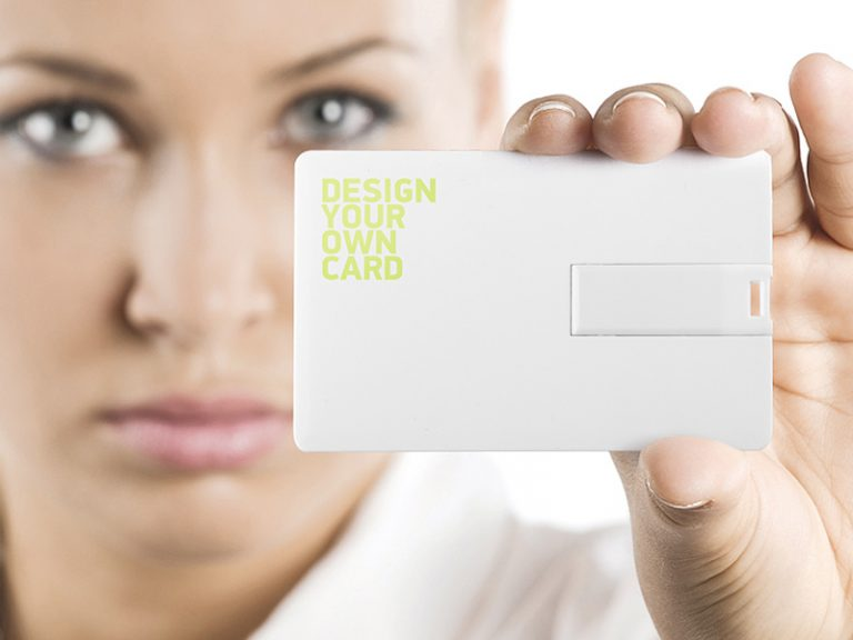 USB kartice
