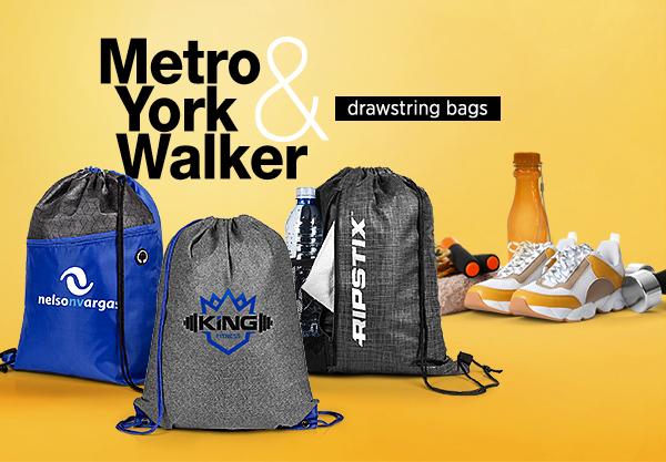 METRO, YORK & WALKER