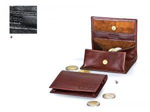 Novčanik za sitninu FRANCUSKI 387