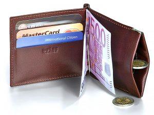 Novčanik EURO LUX