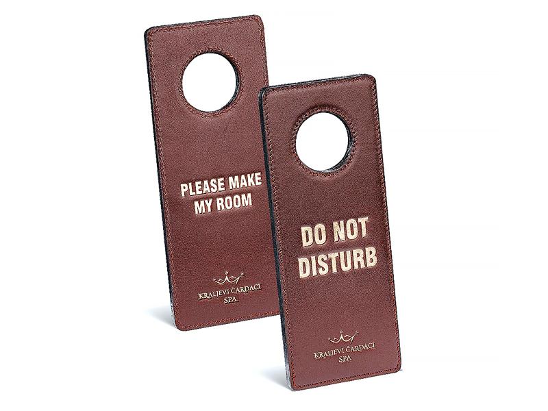 Oznaka za sobu 981
