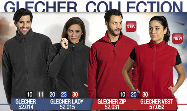 GLECHER COLLECTION