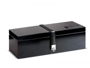 Kutija za flaše ELEGANT 554