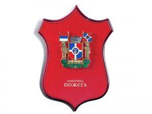 Zidna daska za simbole VELIKA 529