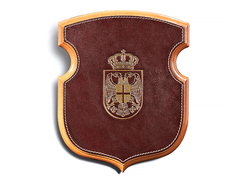 Zidna daska za simbole ŠTIT