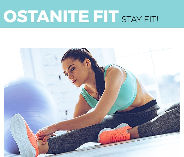 OSTANITE FIT