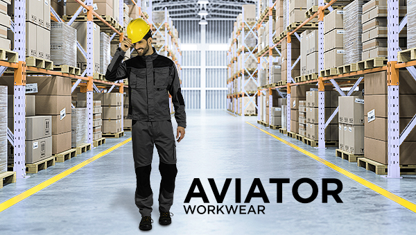 AVIATOR WORKWEAR