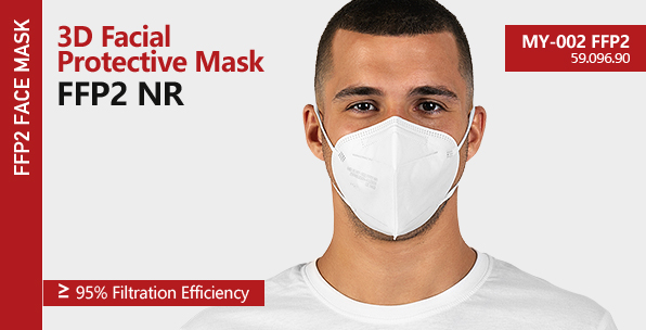 ffp2 maske respiratornog tipa impress