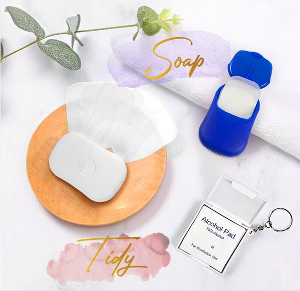 SOAP & TIDY