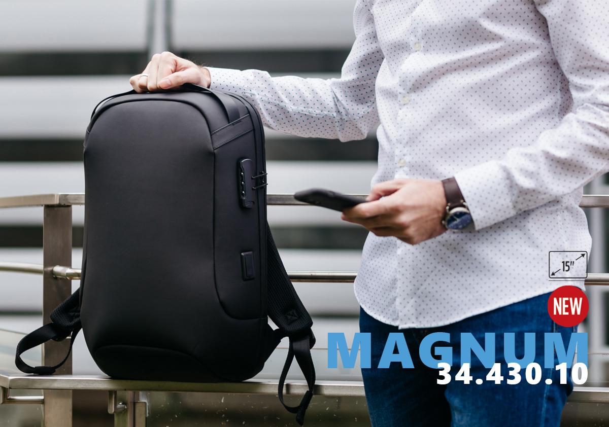 magnum poslovni ranac impress