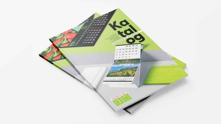 Rokovnici i kalendari 2022